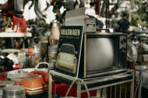 Vintage Store by Indira Tjokorda from Unsplash