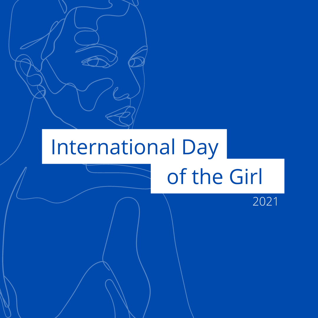 International Day of the Girl 2021 education for empowerment